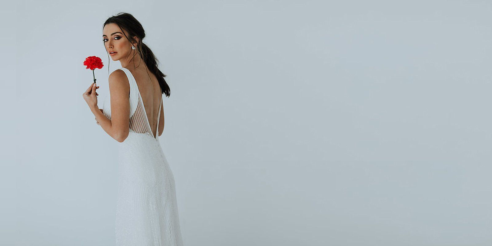 Couture Wedding Gowns in Australia
