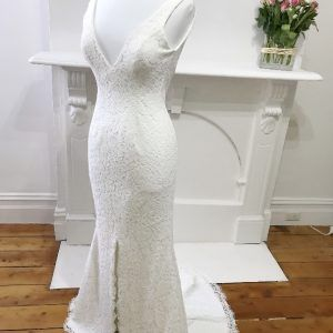 Bernadette wedding gowns among ready to wear