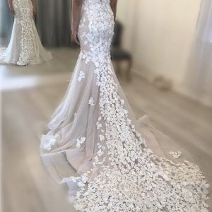 Designer Wedding Dress Melbourne