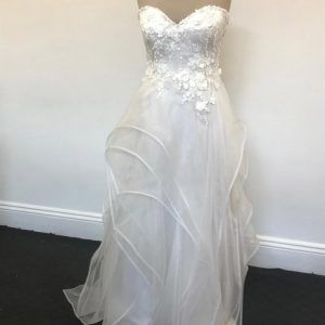 Couture Wedding Gowns Melbourne