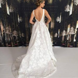 Designer Wedding Dresses Melbourne