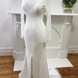 Ready to Wear Wedding Dresses Melbourne