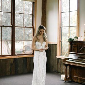 Couture Bridal Gowns Melbourne