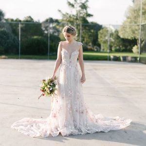 Couture Wedding Dresses Melbourne