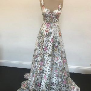 Couture Wedding Dresses Australia